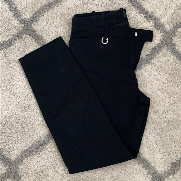 Lauren Ralph Lauren Pants - Ralph Lauren Black Pants